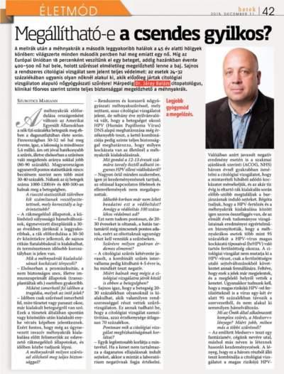 Hetek - Dr. Járay Balázs interjú - Medserv+