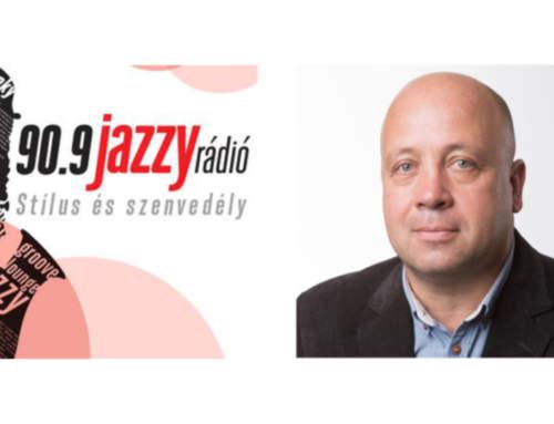 Jazzy randevú: Dr Járay Balázs a méhnyak- és a HPV szűrésről